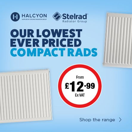 Our Lowest Ever Priced Compact Rads
