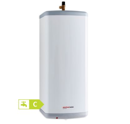 Heatrae Multipoint 100 Litre Vertical Unvented Water Heater | City ...