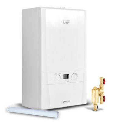Ideal Logic Max H15 15kW Heat only Boiler with System Filter ...
