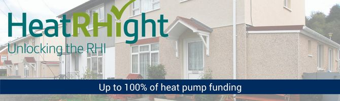 Heat Pump Funding