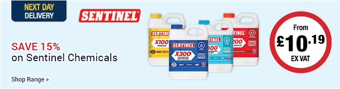 Save 15% on Sentinel Chemicals