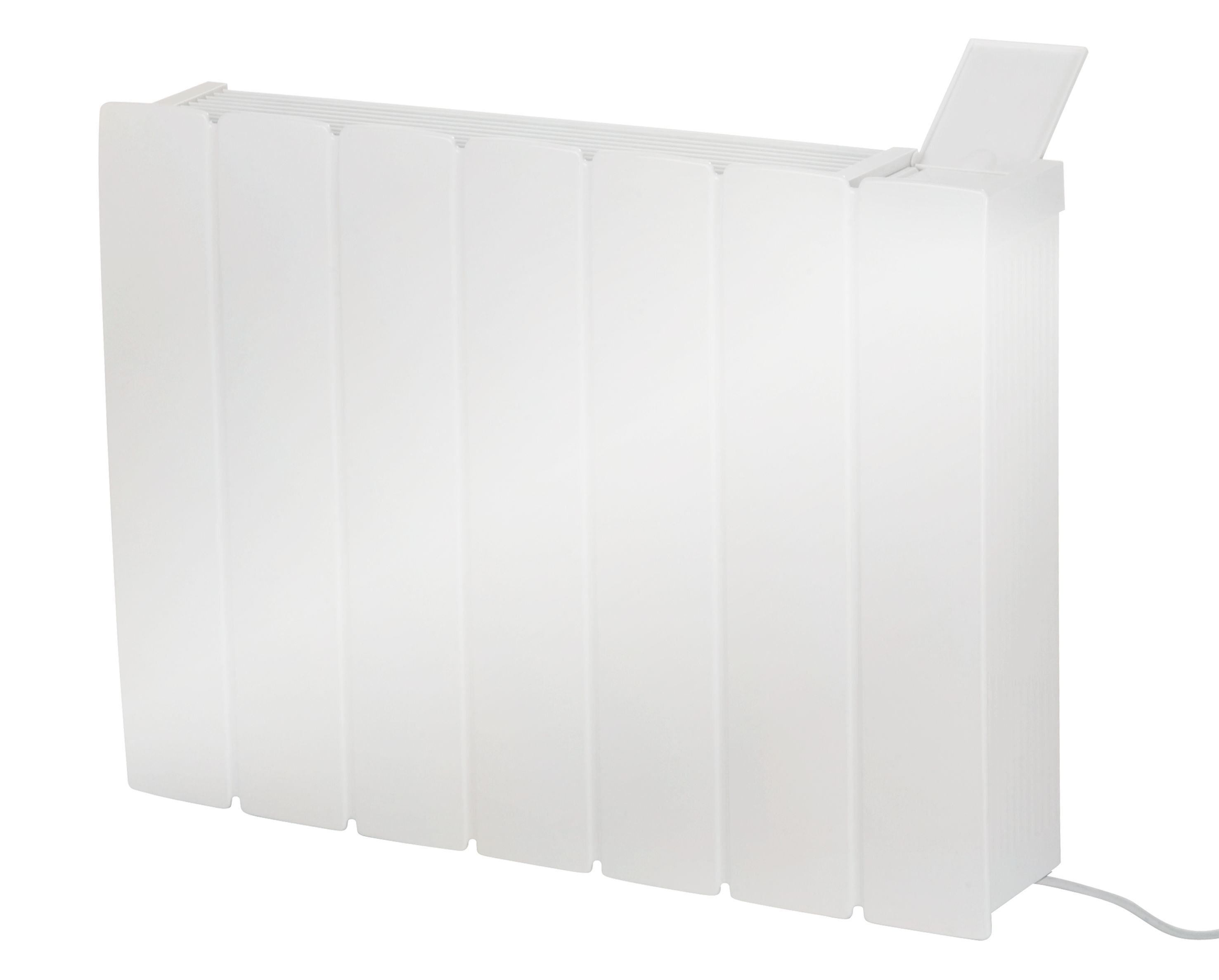 Energy Efficient Radiators