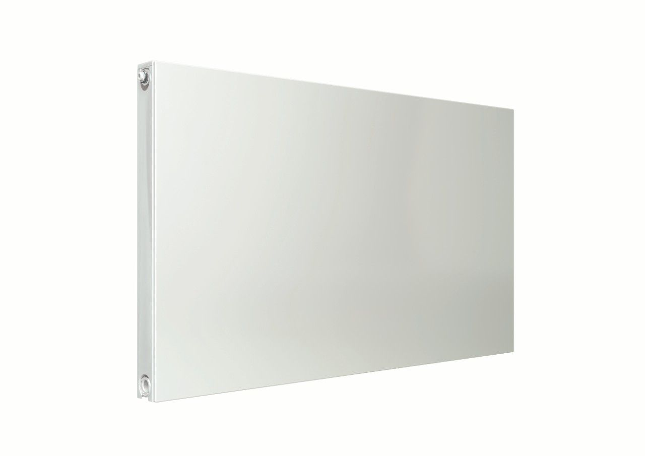 Flat Front Single Panel Radiators