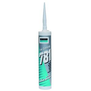 Glazing Sealants