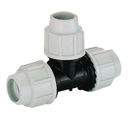 Mechanical Fittings
