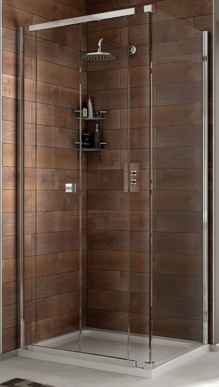 Shower Enclosures City Plumbing