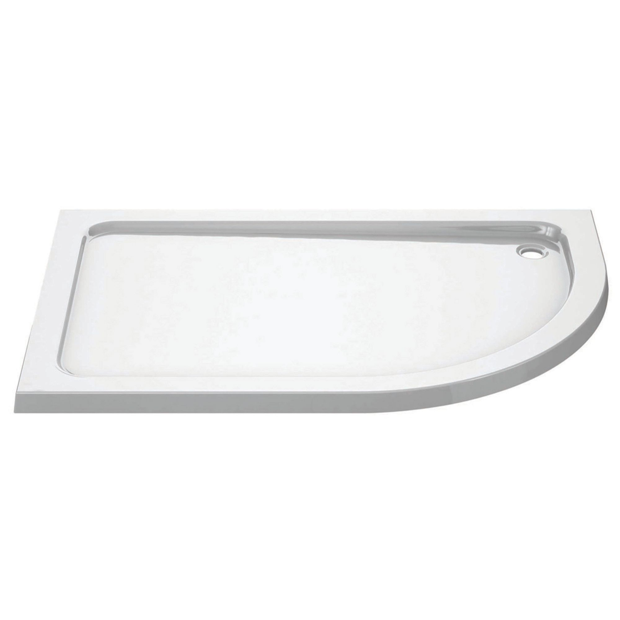 Shower Trays | City Plumbing