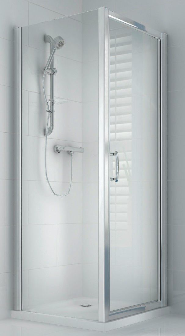 alcove p doors dreamline to brushed shdr sliding door enigma x shower frameless steel in enclosure stainless