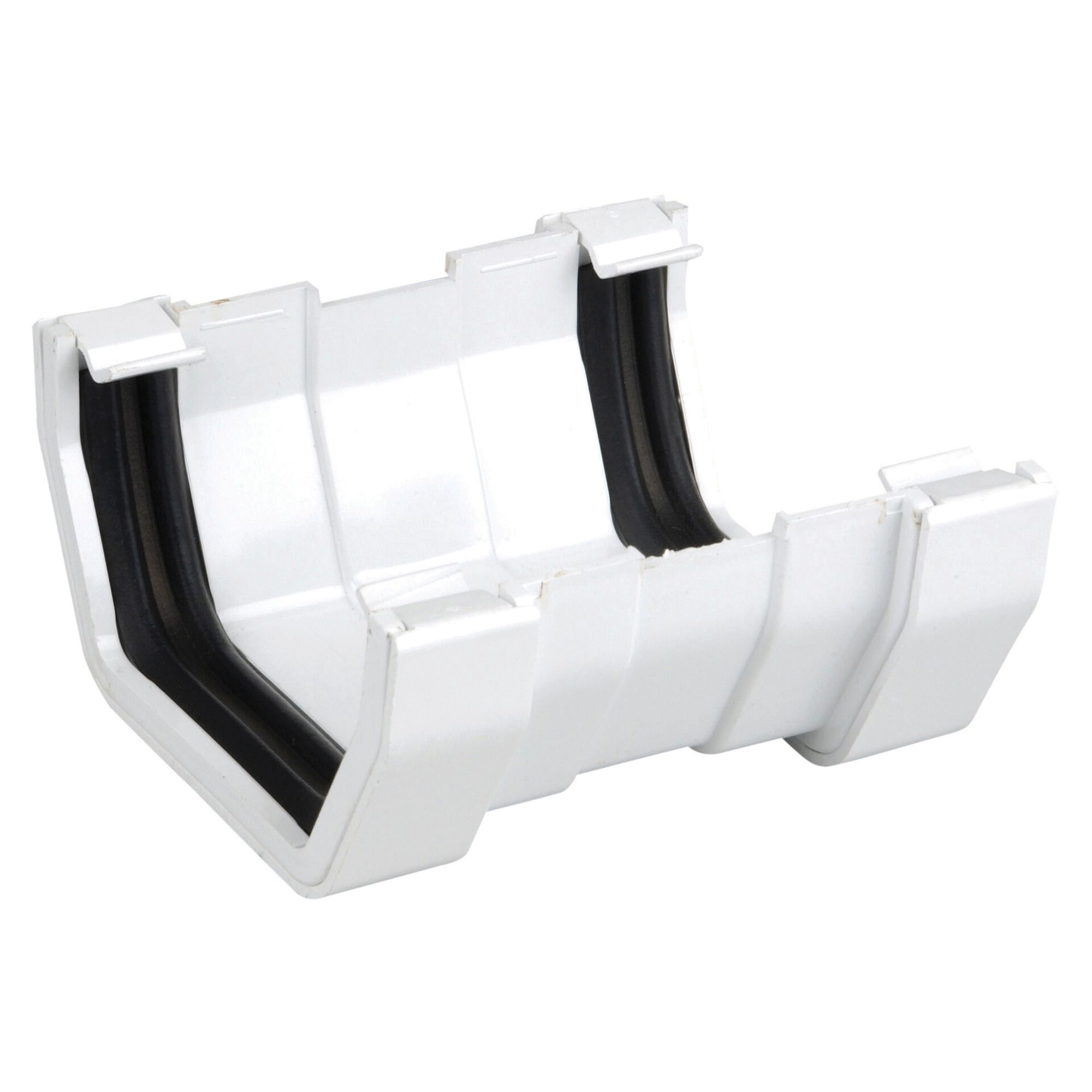 Square Line Guttering