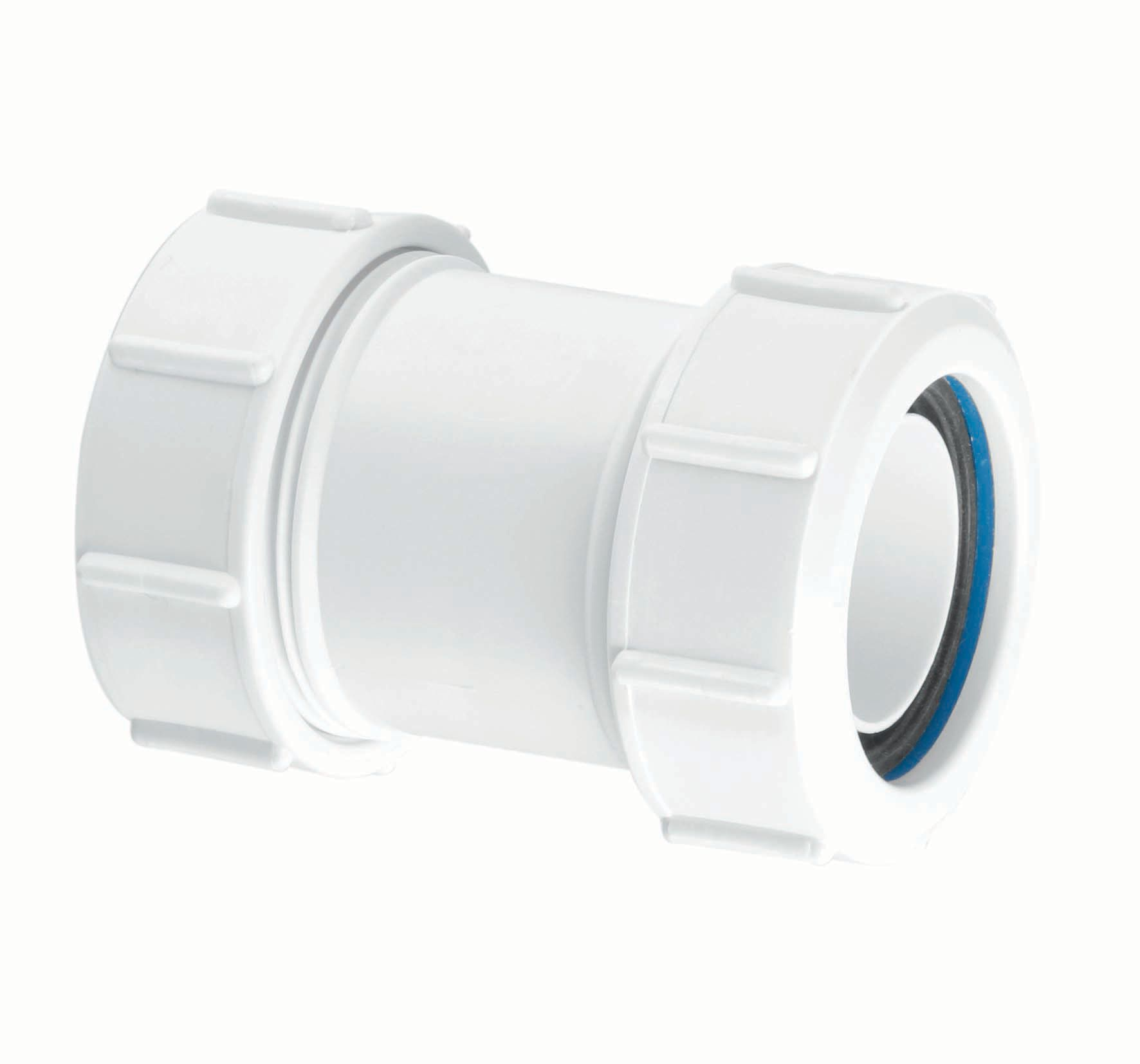 Waste Pipe & Fittings