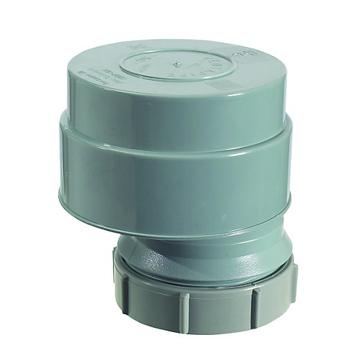 Mcalpine Ventapipe 50 Air Admittance Valve With 2in