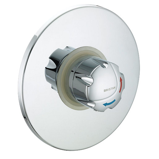 Gummers Sirrus Op TS1503 Ch C Opac TS1503 Concealed Handle Chrome ...