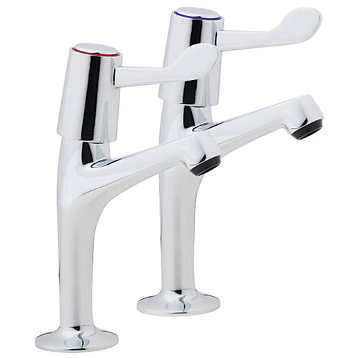 Iflo Lever Kitchen Sink Taps City Plumbing Supplies