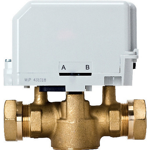 Motorised Valves | City Plumbing Supplies