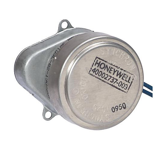 Honeywell replacement synchronous motor 40002737 003 u for Honeywell valve motor replacement