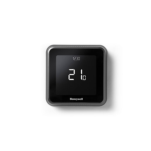honeywell lyric t6 wired thermostat mouse over image for a closer look