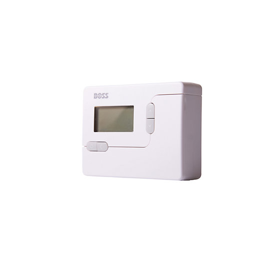 Universal Wireless Room Thermostat