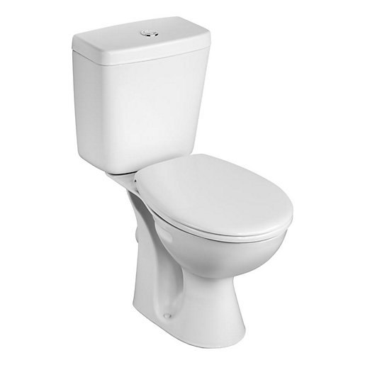 Armitage Shanks Sandringham 21 Close Coupled Toilet