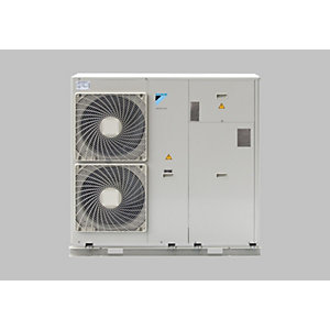 Daikin Altherma Edhq016Bb6V3 Air to Water Heat Pump Monobloc 16kW 1Ph 230V