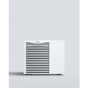 Vaillant Arotherm 8kW Air Source Heat Pump Pack