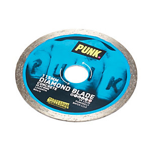 Punk 230mm Diamond - Blade