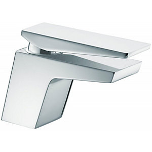Bristan Fortana Mono Basin Mixer Chrome