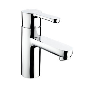 Bristan Nr Basnw C Nero Basin Mixer No Waste Chrome
