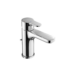 Roca 5A3009C00 L20 Basin Mixer and Pop Up Waste