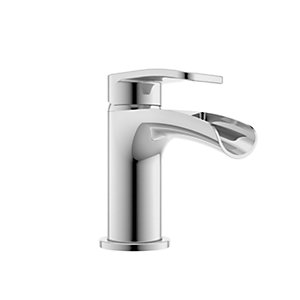 iflo Waterscade Basin Mixer Tap (No Waste)