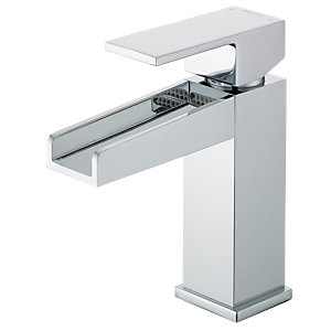 Bristan Arnbasnwc Arinto Mono Basin Mixer Without Waste