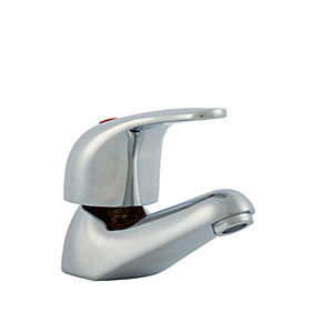 iflo Barcelona Basin Pillar Taps
