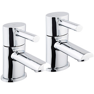 iflo Santerno Basin Taps Chrome
