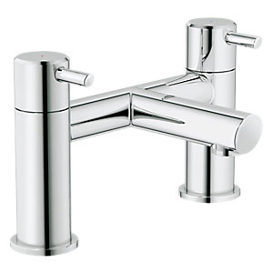 Grohe Concetto Low Pressure Deck Mounted Bath Filler Tap