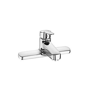 Roca Victoria V2 Deck Mounted Bath Filler Tap