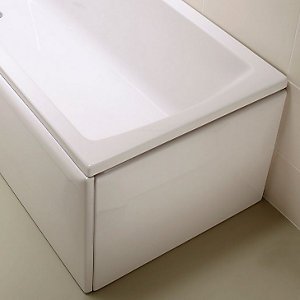 Vitra Neon End Bath Panel 800 mm 54950001000