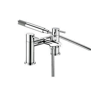 Bristan BTZ BSM C Blitz Bath Shower Mixer Chrome