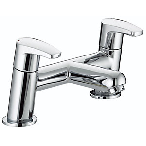 Bristan OR BF C Orta Bath Filler Chrome