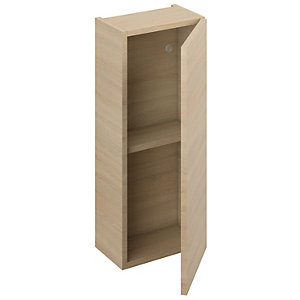 iflo Aliano Wall Unit Oak Including 1 Door 300 x 190 mm