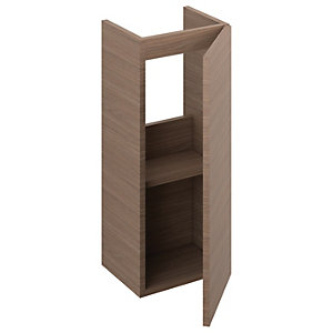 iflo Aliano Base Unit Walnut 300 x 250 mm