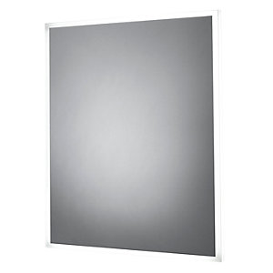 iflo Solas LED Dimmable Mirror 600 x 500mm
