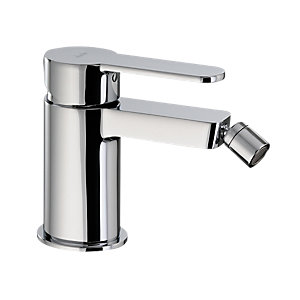Abode Ab1555 Debut Bidet Monobloc Mixer & Pop Up Waste