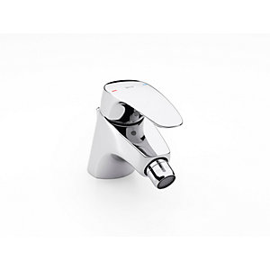 Roca 5A6007C00 Monodin-n Bidet Mixer and Pop Up Waste