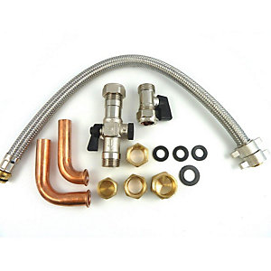Baxi 248221 Filling Loop Kit