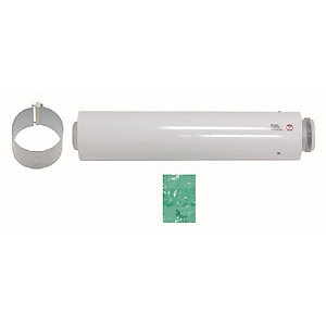Vaillant 470mm Boiler Flue Duct Extension 100mm Diameter 303902