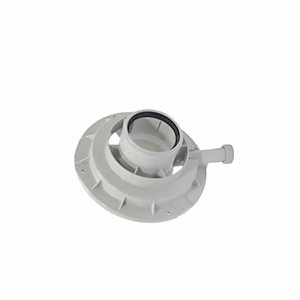Vaillant Vertical Flue Adaptor Dn 60/100 0020118019
