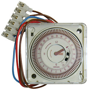 Grant 24 Hour Single Channel Mechanical Timer Kit MTKIT