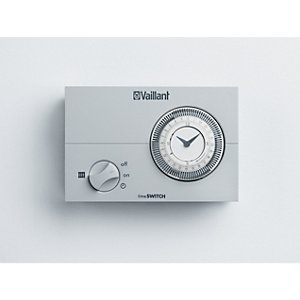 Vaillant Timeswitch 150 Plug in 24 Hour Analogue Timer 0020116882