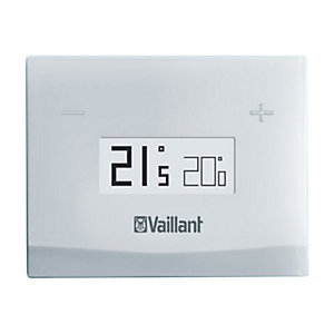 Vaillant vSMART Smart Thermostat System / Open Vent Pack 0020223158