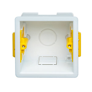 Appleby SB632 1 Gang 47mm Dry Lining Box