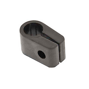Unicrimp QC9 22.8mm Cable Cleat  - Pack of 100